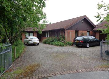 4 bed detached bungalow for sale in Riverside Gardens, Roose, Barrow In Furness LA13