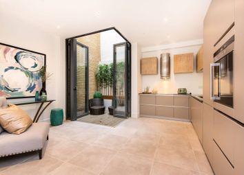 3 bed property for sale in Broadley Street, Marylebone, London NW8