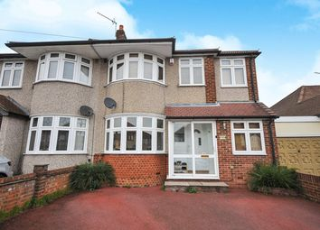 4 bed semi-detached house for sale in Sutherland Avenue, Welling DA16