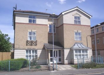 Thumbnail 2 bed flat to rent in Clarendon Street, Hull