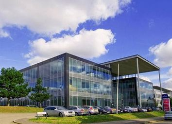 Thumbnail Serviced office to let in 268 Bath Road, Slough, Berkshire