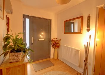 Thumbnail 4 bed town house for sale in Maritime Quarter, Swansea
