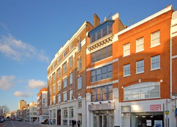Thumbnail Office for sale in Goswell Road, London