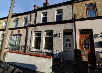 Thumbnail 3 bed terraced house for sale in Charlieville Road, Erith