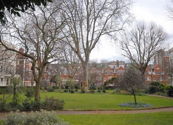 Thumbnail 1 bed flat for sale in Langham Mansions, London