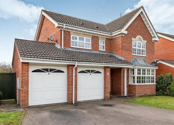 Thumbnail 4 bedroom property to rent in Greenways, Saffron Walden