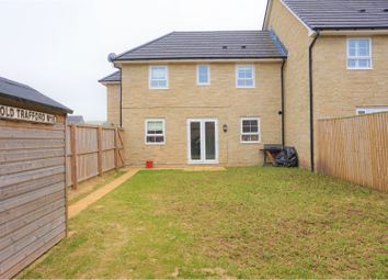 Thumbnail 2 bed terraced house for sale in Smithy Brook Fold, High Peak