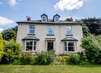 Thumbnail 5 bed country house for sale in Goodrich, Ross-On-Wye