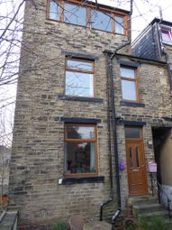 Thumbnail 2 bedroom property for sale in Rycroft Street, Shipley