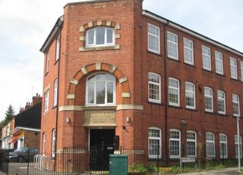 Thumbnail 3 bedroom flat to rent in Arthur Street, Wellingborough