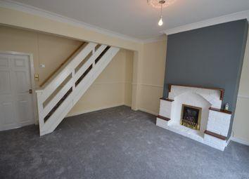 Thumbnail 2 bedroom terraced house to rent in Holker Street, Darwen