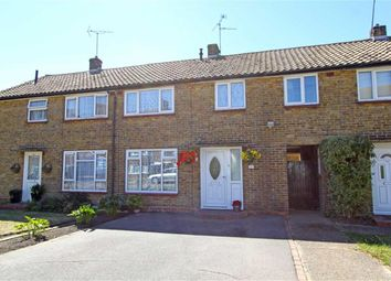 Thumbnail 3 bedroom terraced house for sale in Delaware Crescent, Shoeburyness, Essex
