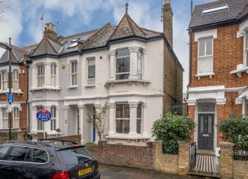 Thumbnail 2 bed flat to rent in Beaconsfield Road, St Margarets