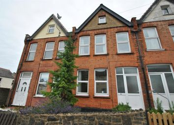 Thumbnail 1 bedroom flat for sale in Shakespeare Drive, Westcliff-On-Sea