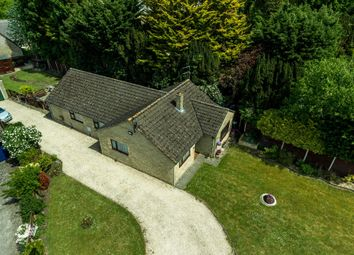 Thumbnail 4 bed detached bungalow for sale in Linden Close, Prestbury, Cheltenham