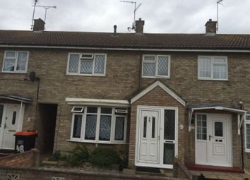 Thumbnail 4 bedroom end terrace house to rent in Groave Road, Dunstable