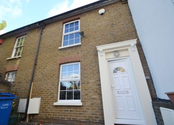 Thumbnail 2 bed terraced house to rent in Commercial Way, Peckham