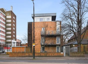 Thumbnail 1 bed property for sale in Romford Road, London