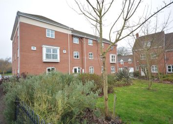 Thumbnail 2 bedroom flat for sale in Cooper Gardens, Ruddington, Nottingham
