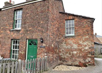 Thumbnail 2 bedroom cottage to rent in Bull Lane, Long Sutton, Spalding