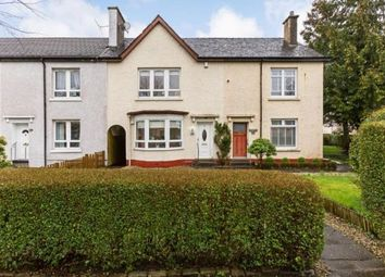 3 bed terraced house for sale in Lincoln Avenue, Knightswood, Glasgow G13