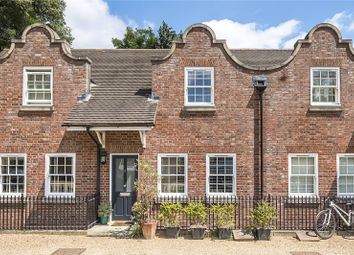 Thumbnail 3 bedroom terraced house for sale in Forge Lane, Petersham, Richmond