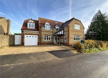 Thumbnail 5 bed detached house for sale in Bishops Lane, Bradford Abbas, Sherborne, Dorset