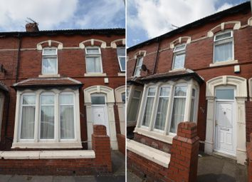 Thumbnail 5 bed terraced house for sale in Central Drive, Blackpool