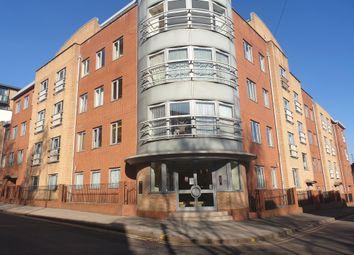 Thumbnail 2 bed flat to rent in Granville Street, Birmingham