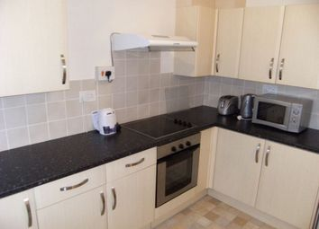 Thumbnail 2 bedroom flat to rent in York Court, Cardiff