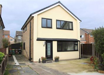 3 bed detached house for sale in Rowton Heath, Fulwood, Preston PR2