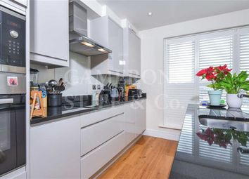 Thumbnail 2 bed flat to rent in High Road, Willesden, London