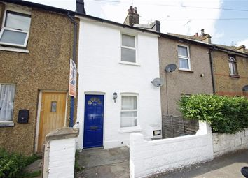 Thumbnail 2 bed terraced house to rent in Railway Street, Northfleet, Gravesend