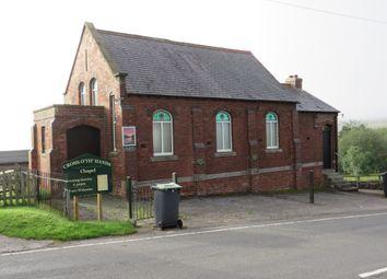 Thumbnail Property for sale in Intake Lane, Hulland Ward, Ashbourne