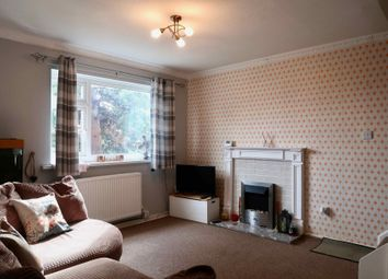 Thumbnail 2 bed town house for sale in Lime Avenue, Groby