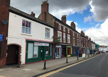 Thumbnail Retail premises to let in Snow Hill, Wolverhampton