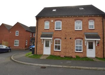 3 bed semi-detached house for sale in Serve Close, Wellingborough, Northamptonshire NN8