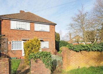 2 bed maisonette for sale in Garrison Lane, Chessington KT9