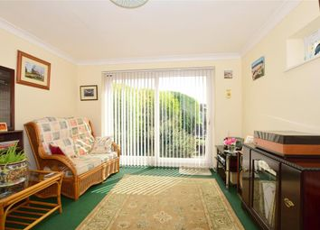 Thumbnail 3 bed semi-detached bungalow for sale in Hereson Road, Ramsgate, Kent