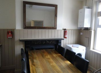Thumbnail 4 bed maisonette to rent in North Street, Bristol