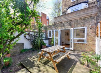 2 bed maisonette for sale in New Kings Road, Parsons Green SW6