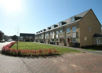 3 bed end terrace house for sale in Cranesbill Close, Cambridge CB4