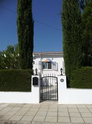 Thumbnail Town house for sale in Amargeti, Cyprus