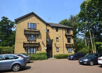 Thumbnail 2 bed flat for sale in Hurst Road, Kennington, Ashford