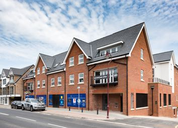 Thumbnail 2 bedroom flat for sale in Watling Street, Radlett