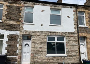 Thumbnail 3 bedroom terraced house to rent in Pugsley Street, Newport, Newport.