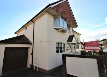 Thumbnail 3 bed semi-detached house for sale in Southfield Avenue, Preston, Paignton