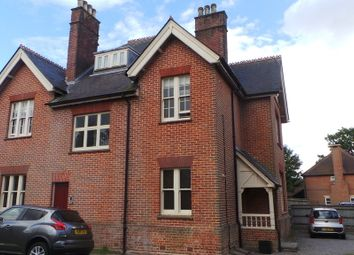 Thumbnail 2 bed flat to rent in Park Approach, Knowle, Fareham