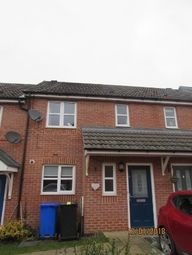 3 bed terraced house to rent in Cherry Tree Gardens, Winshill, Burton Upon Trent DE15