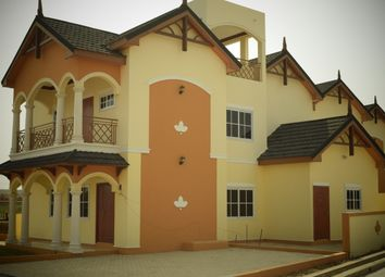Thumbnail 3 bed detached house for sale in 3-Bedroom Cherry, Barakah Estate, Gambia